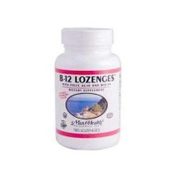 Maxi health b12 lozenges lozenges -  180 ea