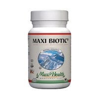 Maxi health kosher maxi biotic immune booster  -  90 ea