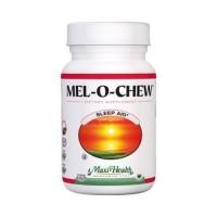 Maxi health melochew tablets - 200 ea
