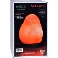 Himalayan salt crystal lamp small by aloha bay - 1 ea