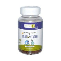 Natural dynamix kids gummy multivitamins - 60 Gummies