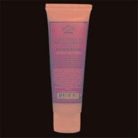 Nubian Heritage - Hand Cream Lavender and  Wildflowers - 4 oz