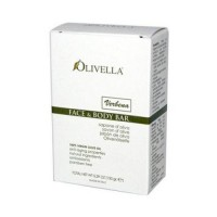 Olivella facend body bar verbena - 5.29 oz