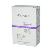 Olivella facend body bar soap lavender - 5.29 oz