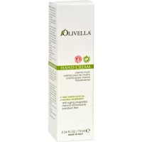 Olivella hand cream from virgin olive oil - 2.54