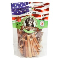 Best Buy Bones nature's own usa bully bites dog chew - 8 oz, 1 ea