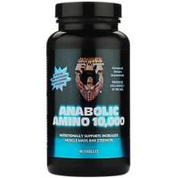 Anabolic amino 10000 - 90 ea