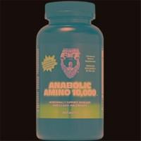 Anabolic amino 10000 - 180 ea