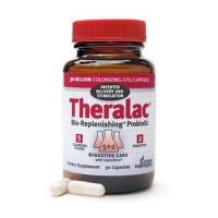 Master supplements theralac bio repleneshing probiotic - 30 ea