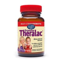 Master supplements theralac granular probiotic - 1.05 oz