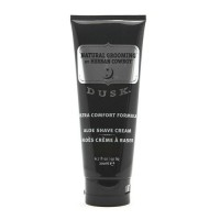 Herban cowboy aloe shaving cream dusk - 6.7 oz