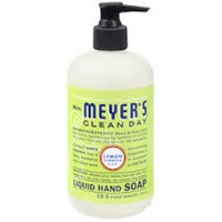 Mrs. meyers clean day liquid hand soap - 12.5 oz, 6 pack