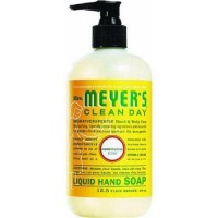 Mrs meyers clean day liquid hand soap honey  - 12.5 oz,6 pack
