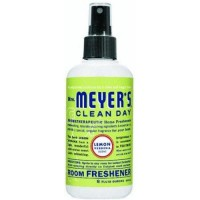 Mrs. Meyers clean day spray air freshener - 8 oz,6 pack
