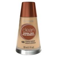 Covergirl clean makeup creamy natural - 2 ea