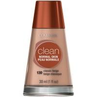 Covergirl clean makeup buff beige - 2 ea