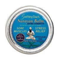 Soothing touch narayan balm extra strength - 1.5 oz ,6 pack
