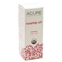 Acure Organics Rosehip Oil - 1 oz
