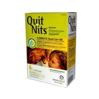 Quit nits complete lice kit - 1 ea