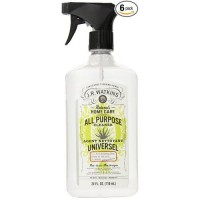 J R Watkins Natural All Purpose Cleaner Aloe and Green Tea - 24 oz
