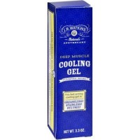 Watkins muscle cooling gel - 3.3 oz.