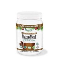 Macromeal omni chocolate 15 serving - 23.8 oz