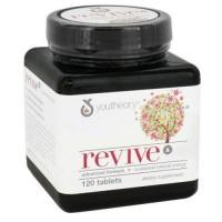 Youtheory revive advanced formula - 120 ea