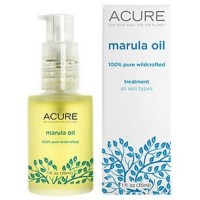 Marula oil 100percentage pure wildcrafted treatment - 1 oz