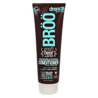 Broo craft beer moisturizing conditioner hop flower scent - 8.5 oz