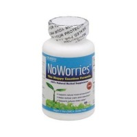 Canfo natural products noworries - 60 ea