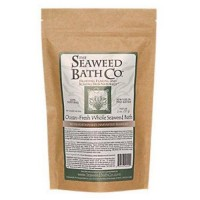Ocean fresh whole seaweed detox bath - 2.5 oz