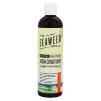 The seaweed bath co. Natural smoothing argan conditioner citrus scent - 12 oz.
