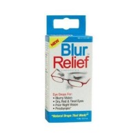 Trp blur relief eye drops - 0.05 oz
