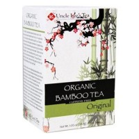 Uncle lees original organic bamboo tea - 18 ea ,6 pack