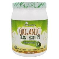 Plantfusion plant protein organic vanilla chai - 1 ea,1 lb