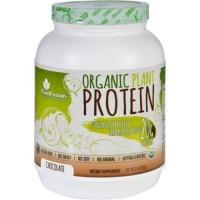 Plantfusion plant protein organic chocolate - 1 ea,2 lb