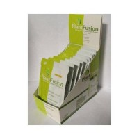 Plantfusion vanilla packets case of 12 - 30 Grams, 12 pack