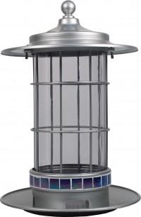 Classic Brands Llc - Wb trellis lantern songbird feeder - 2.5 lb capacity, 4 ea