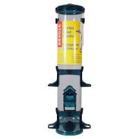 Classic Brands Llc - Wb stokes jumbo tube seed feeder - 3 lb/18 in, 4 ea