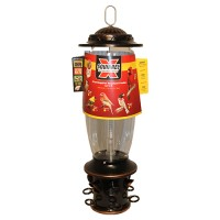 Classic Brands Llc - Wb stokes select squirrel-x6 feeder - 6.3 lb, 2 ea
