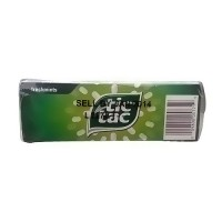 TicTac Big Pack Fresh Mint - 12 pack