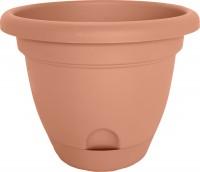 Bloem, Lcc. lucca planter - 12 inch, 6 ea