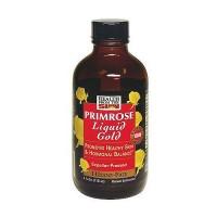 Health From The Sun Primrose Liquid Gold hexane free- 2 oz