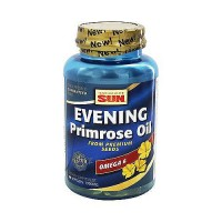 Health From The Sun Evening Primrose deluxe 1300mg soft gels - 60 ea