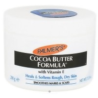 Palmers cocoa butter formula moisturizer jar with vitamin E - 7.25 Oz