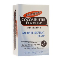 Palmers Cocoa Butter Formula Cream Soap With Vitamin E- 3.5 Oz