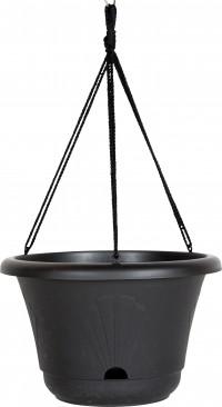 Bloem, Lcc. lucca hanging basket - 13 inch, 10 ea