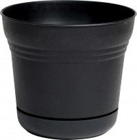 Bloem, Lcc. saturn planter - 12 inch, 6 ea
