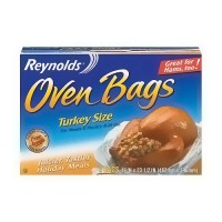 Reynolds oven cooking bags, turkey size - 2 ea, 24 Pack