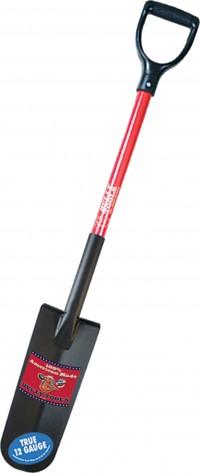 Bully Tool P drain spade fiberglass d handle - 3 ea
